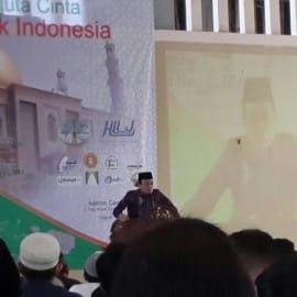 Sejuta Cinta Dari Depok Untuk Indonesia
