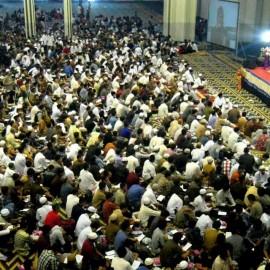 Majelis Akbar Relawan Qur'an