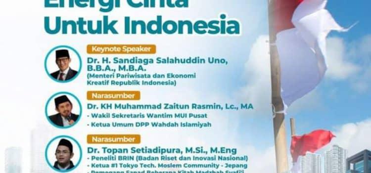 Semarak Muktamar IV, 3 DPW Wahdah Islamiyah Gelar Tabligh Akbar