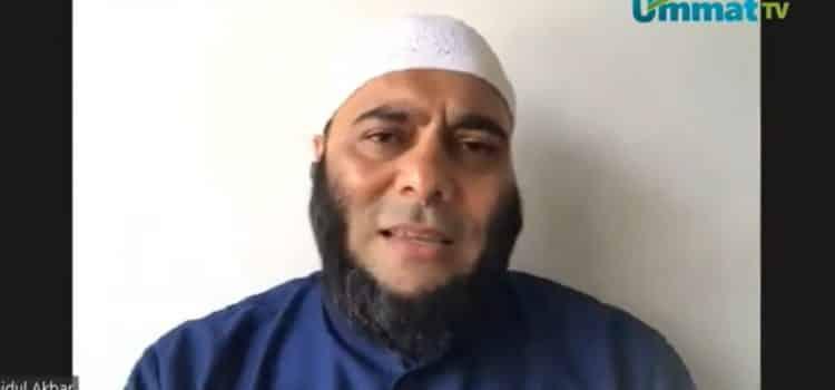 Dokter Zaidul Akbar Berbagi Tips Mudah Menjadi Hafizh Al-Qur'an
